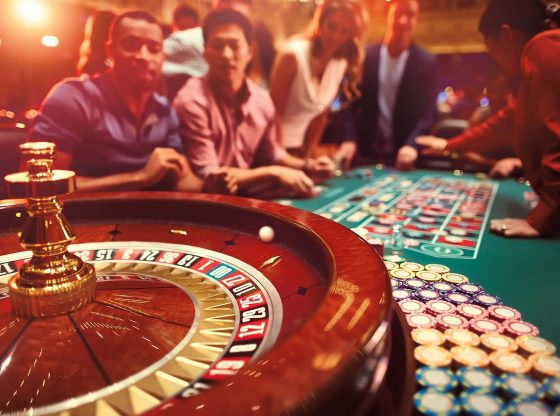 Legal Casino Sites At New Jersey