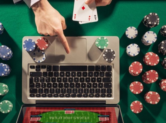 Online Gambling Laws In California: Tourist Guide