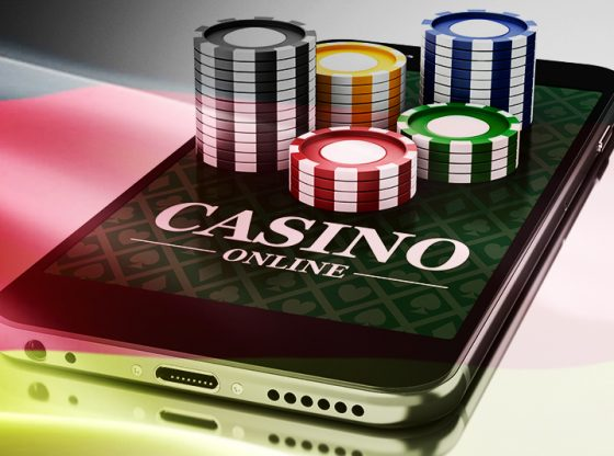Key Issues To Assist You Selecting An Internet Casino