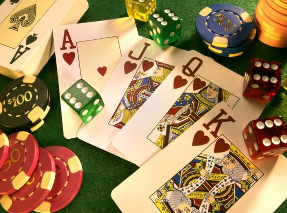 Online Casino Is Bound To Make An Effect In Your Organization