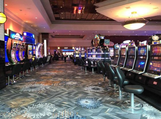 Leading Mistakes On Casino That You Might Easily Appropriate Right Now