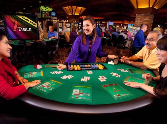 Me And Also Online Casino