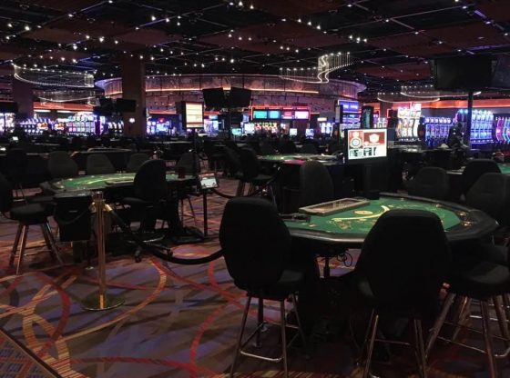 The Essentials Of Casino That You Can Profit From Beginning Today