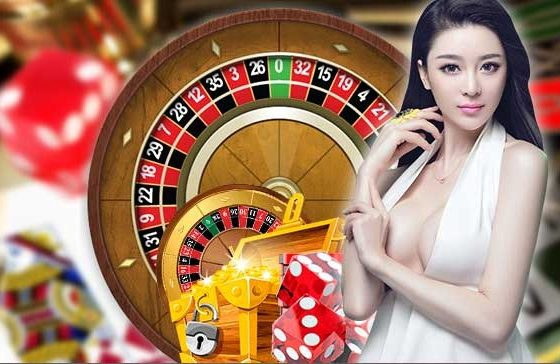 The Benefits Of Casino