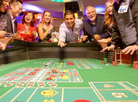 Nontraditional Casino Plans Which May Be Contrary
