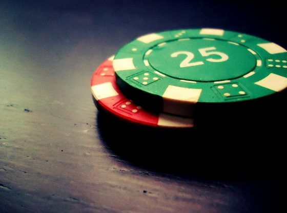 The Best Way To Slap Down A Online Casino