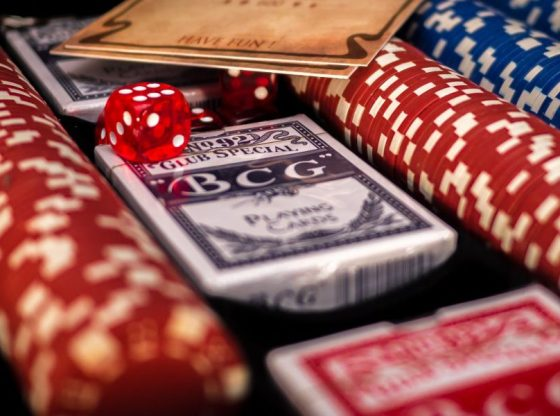 Eradicate Online Casino Out Of Your Corporation