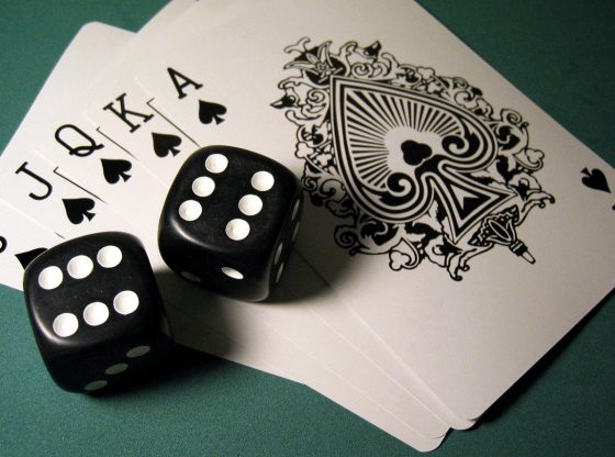 You are An Expert in Casino Without Figuring out It