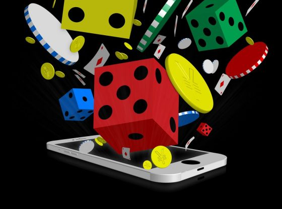 Why Online Gambling Would Certainly Not Job