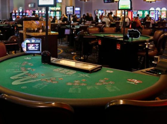7 Ways To Keep Your Casino Growing Without Burning The Midnight Oil