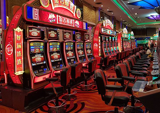 The Ugly Reality About Online Slot