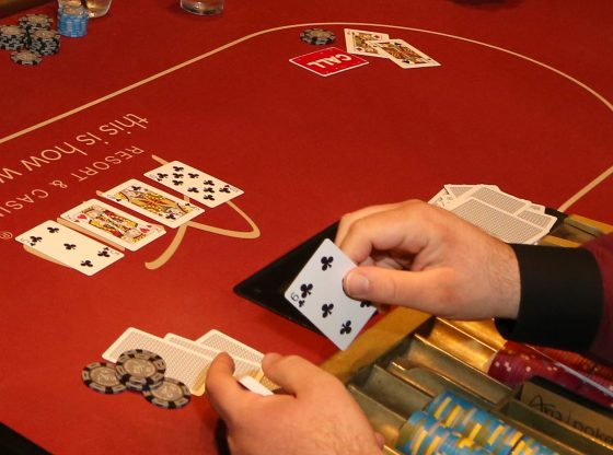 Right here Is A fast Cure For Online casinos.