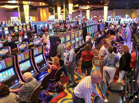 What Everyone Is Saying About Online Casino