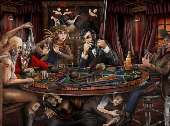 Eight Inspirational Quotes About Gambling