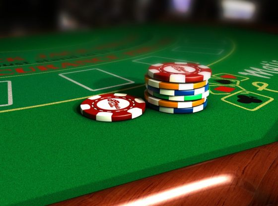 Four Ideas From A Casino Pro