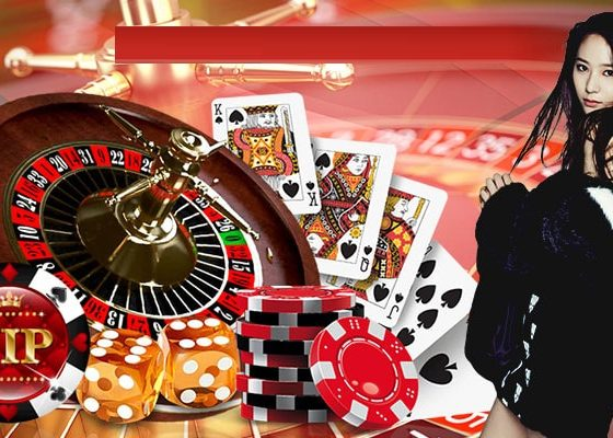 To Turn Online Casino Proper Into A Gross Sales Machine